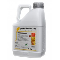 Fungicid tratament samanta Amiral Proffy 6 FS - 5 l