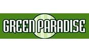 Logo Green paradise