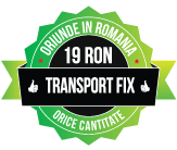 Transport fix 19 Ron