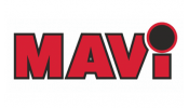 Logo Mavi Prod