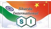 Logo Sharda International
