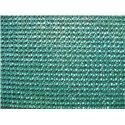 Plasa de umbrire gard Extranet verde 1,5 x 10 m