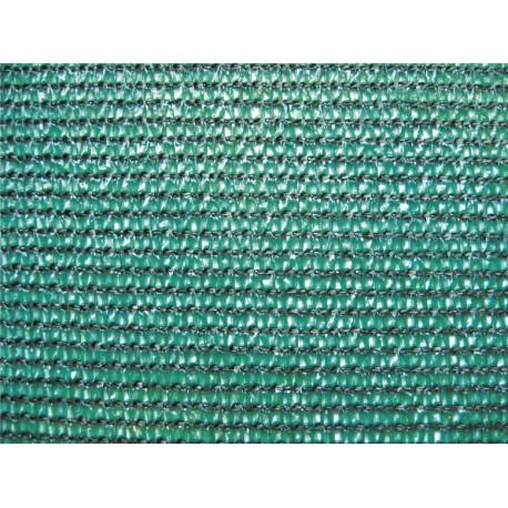 Plasa de umbrire gard Extranet verde 2 x 50 m