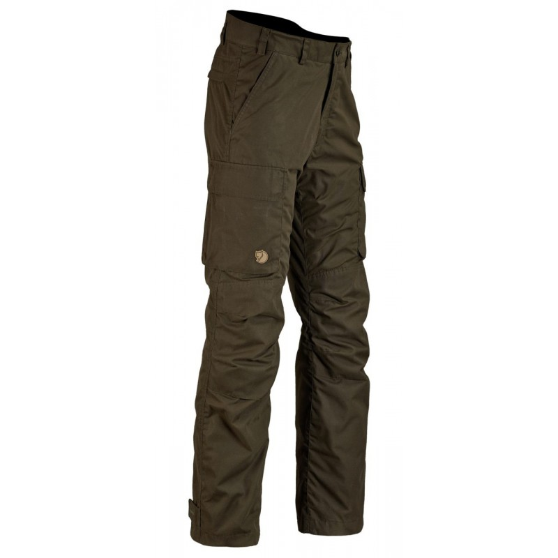 Pantaloni vanatoare Fjällräven Brenner Pro Winter