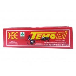 Lipici soareci TEMO BI 135 gr.