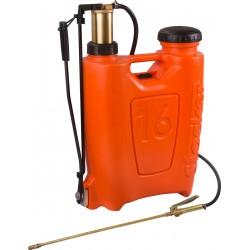 Pompa Stocker manuala de presiune tip rucsac (16 litri)