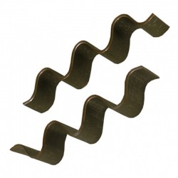 Profile metalice anticrapatura 2 mm - 500 buc