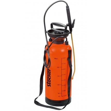 Pompa Stocker manuala cu presiune si rezervor (8 litri)