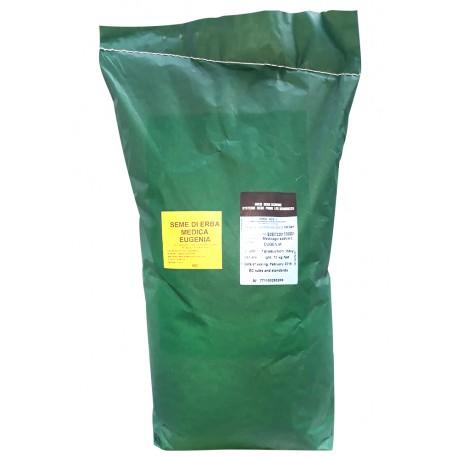 Seminte lucerna Eugenia - 10 kg.