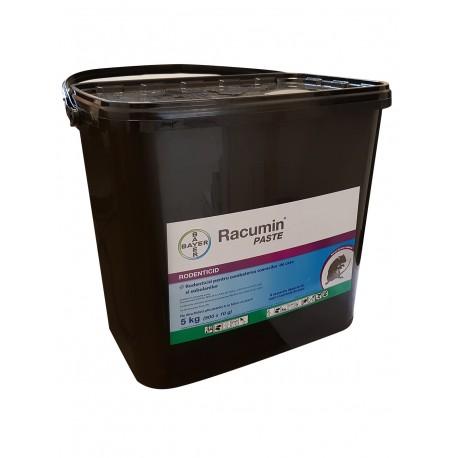 Raticid Racumin Paste - 5 kg.