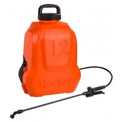 Pompa tip rucsac Electro 12 litri Stocker