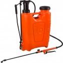 Pompa manuala de presiune Stocker 16l
