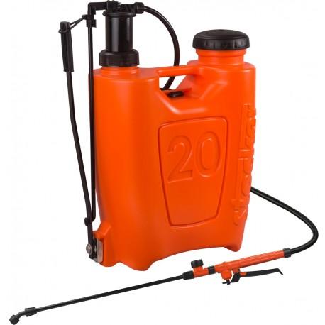 Pompa manuala de presiune Stocker 20l