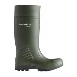 Cizme de protectie Dunlop Purofort S5