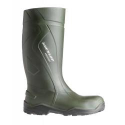 Cizme de protectie Dunlop Purofort+ S5