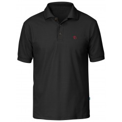 Tricou barbati Polo Fjällräven Crowley Pique