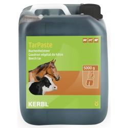 Pasta de gudron de fag TarPaste Kerbl - 5 kg