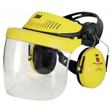 Set protectie cap 3M Peltor G500
