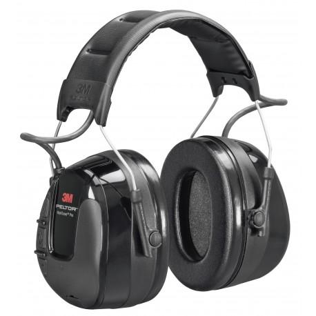 Casti protectie auditiva 3M Peltor WorkTunes™ Pro - cu radio