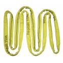 Chinga circulara Kerbl - galben