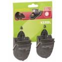 Cursa de soareci Kerbl mouseStop - set 2 bucati