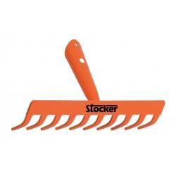 Grebla Stocker cu 10 dinti (fara coada)