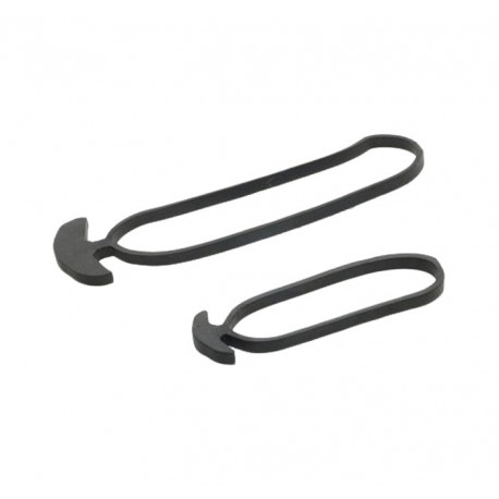 Guma de legat elastica 12 cm - 1 kg.