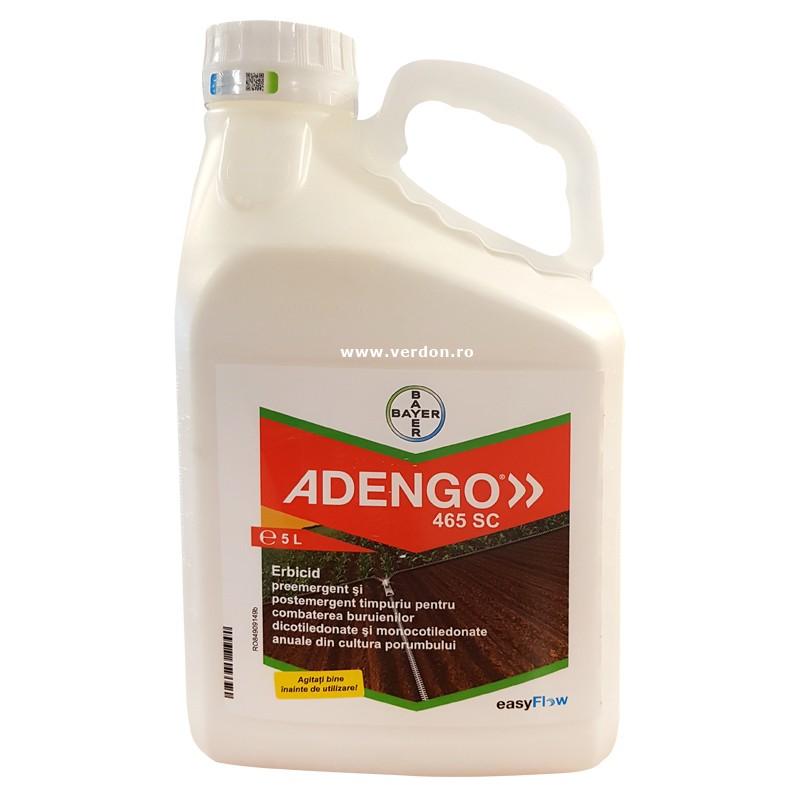 Erbicid porumb Adengo 465 SC - 5 l.