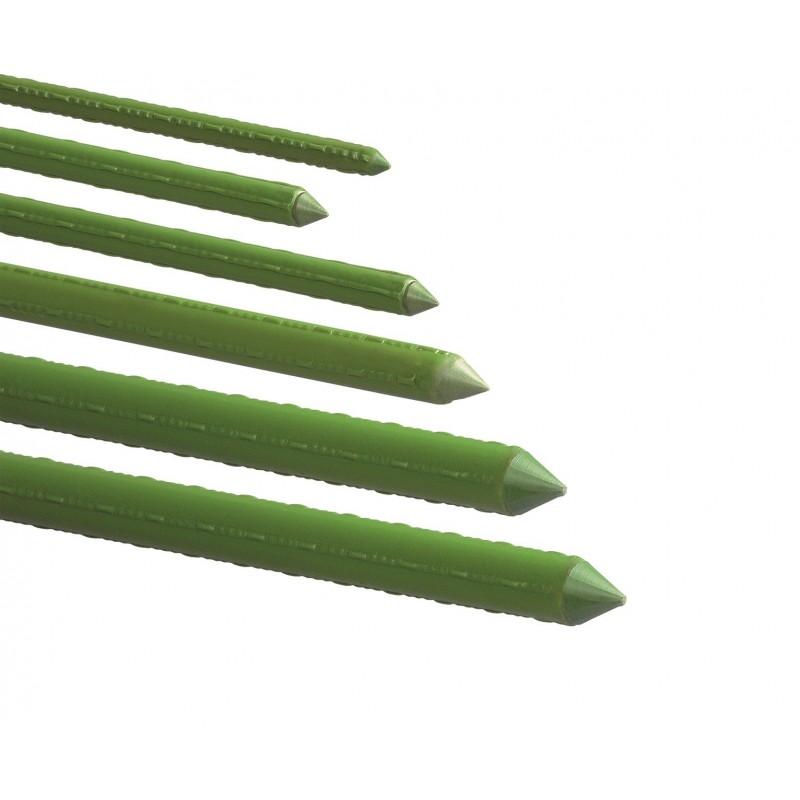 Tutore din otel plastifiat pentru plante (150 cm)
