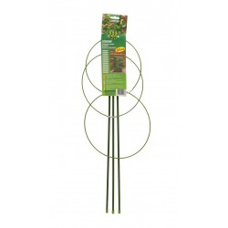 Spalier pentru plante la ghiveci (60 cm)