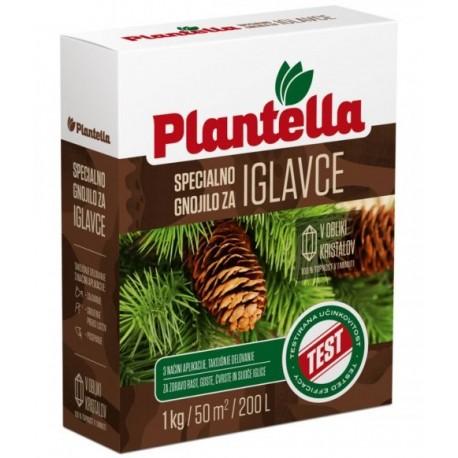 Ingrasamant pentru conifere Plantella - 1 kg.