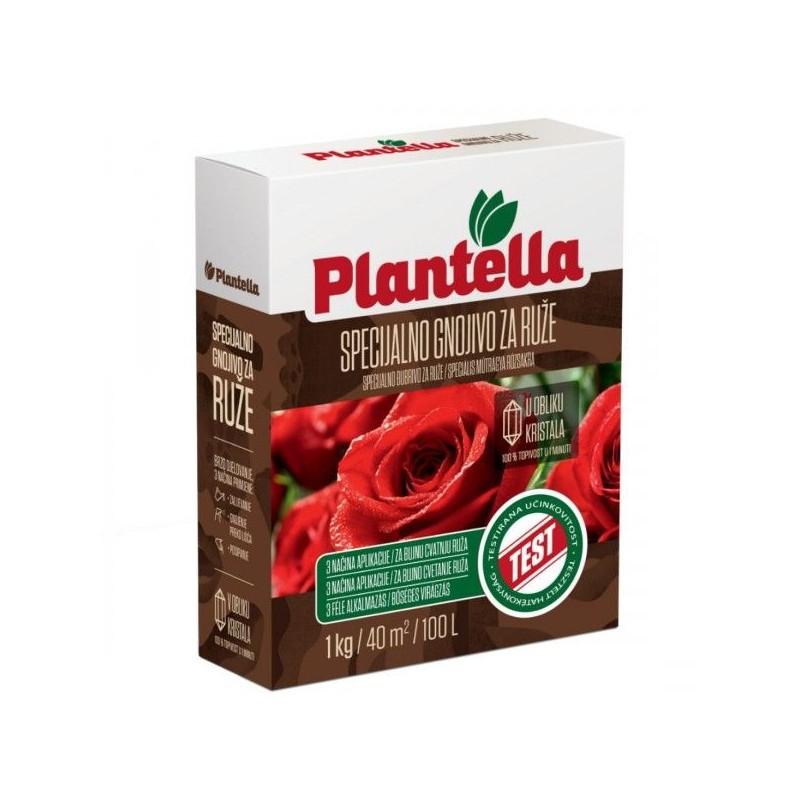Ingrasamant pentru trandafiri Plantella - 1 kg.