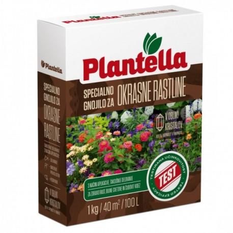 Ingrasamant pentru plante ornamentale Plantella - 1 kg.