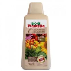 Ingrasamant ecologic pentru gradina Bio Plantella - 1 l.