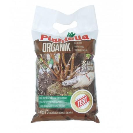 Ingrasamant Bio Organik Plantella - 1.5 kg.