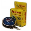 Ruleta forestiera Spencer Super Tip A - 15 m