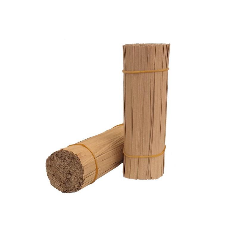 Sarmulita de legat cu invelis hartie - 15 cm