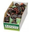 """Legatura furtun Stocker Deluxe ½"""" ⅝"""" ¾"""""""