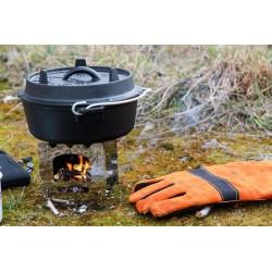 Arzator cu carbuni portabil Petromax BK1