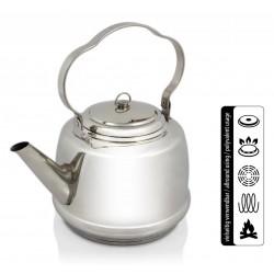 Ceainic inox Petromax TK1 - 1,5 litri