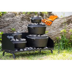Masa ceaun olandez Petromax FE90