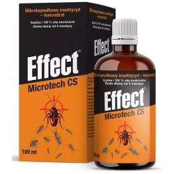 Insecticid Microtech Special Effect - 100 ml.