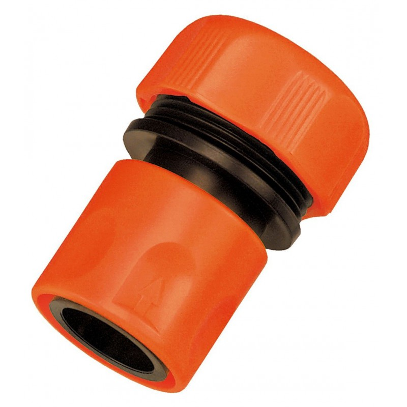 "Conector rapid furtun Stocker ⅝""-¾"" acqua-stop"