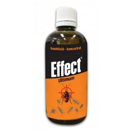 Insecticid Ultimum Effect - 100 ml.