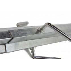 Trepied ceaun Petromax extensibil 98 - 144 cm