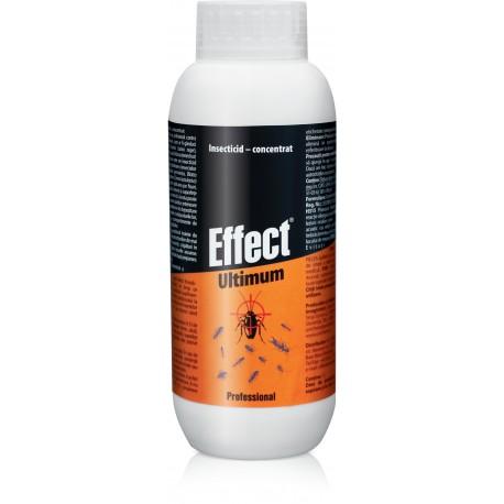 Insecticid Ultimum Effect - 1 l.