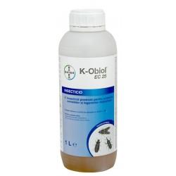 Insecticid K-Obiol EC 25 - 1 litru