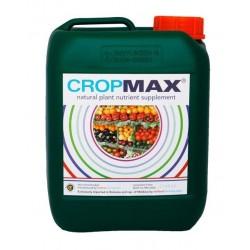 Ingrasamant Bio Cropmax 100% natural - 5 l.