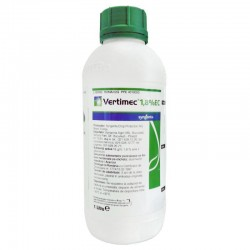 Insecticid Vertimec - 1 Litru