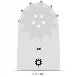 Sina Oregon 38 cm (15'') 3/8 1,6 mm Pro Lite (Stihl)